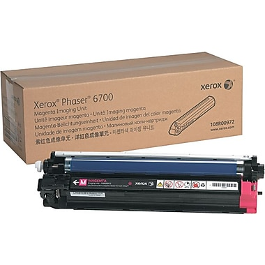 Xerox Phaser 6700 Magenta Imaging Unit (108R00972)