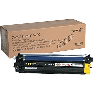 Xerox Phaser 6700 Yellow Imaging Unit (108R00973)