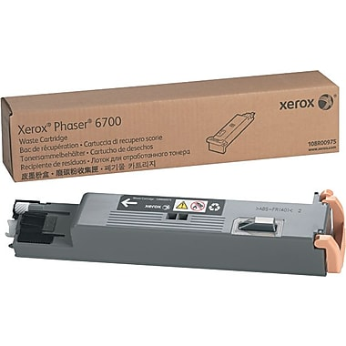 Xerox Phaser 6700 Waste Toner Cartridge (108R00975)