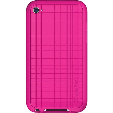Xtreme Mac™ Tuffwrap™ for iPod touch 4G, Bubble Gum