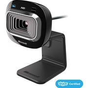 Microsoft LifeCam HD-3000 720p Webcam
