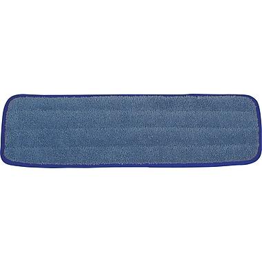O'Dell® Economy Flat Microfiber Wet Pad, 18 x 5