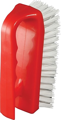 O Dell 6 Iron Handle Scrub Brush