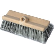 """O'Dell® Dual-Surface Vehicle Brush, 10"""""""
