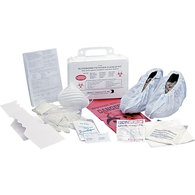 Impact® 7351 Bloodborne Pathogen Kit