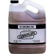 Lubriplate® 355 deg F Flash Point Liquid Series 35 Soluble Oil, 5 gal Pail