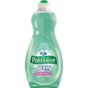 Palmolive Ultra Oxy Plus Dish Liquid, Power Degreaser