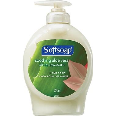 Softsoap Aloe Vera Hand Soap
