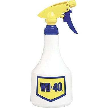 WD-40® 131, Trigger Spray Bottle, 12 oz