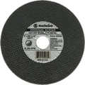 Metabo® 4 1/2 in (OD) x 1/16 in (T) 1 AO Cut-Off Wheel, 36 (Medium), 7/8 in Arbor