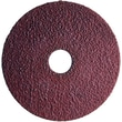 Tiger® AL-tra CUT™ 13200 rpm Resin Fibre AO Abrasive Disc, 4 1/2 in (OD), 36 (Medium)