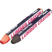 Markal® -20 - 150° F 4 5/8 in (L) x 1/2 in (Diameter) Multi-Purpose Lumber Crayons