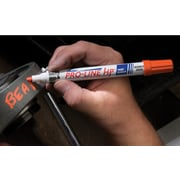PRO-LINE® 3 mm Medium Bullet Tip High Performance Paint Markers