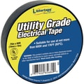 Intertape Polymer Group® Economy Grade Black Vinyl Electrical Tape, 60 Feet (L) x 3/4 in (W)