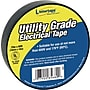 Intertape Polymer Group® Economy Grade Black Vinyl Electrical
