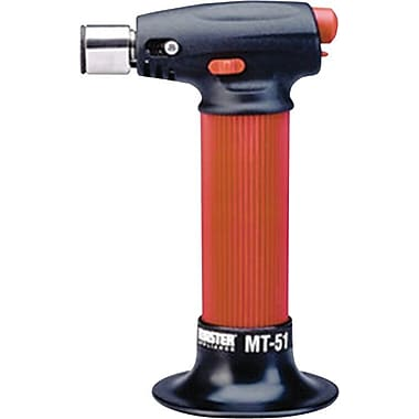 Microtorch® Butane Powered Microtorch, 2500 deg F