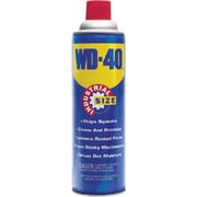 WD-40® 131 deg F Flash Point Liquid Open Stock Lubricant, 3 oz Aerosol Can