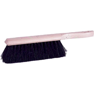 Weiler® Wood Handle Horsehair Bristle Counter Duster