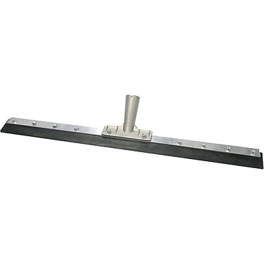Weiler® Straight Floor Squeegee, 24in.