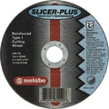 Metabo® 4 1/2 in (OD) x 0.045 in (T) 1 High Performance AO Cut-Off Wheel, 60 (Medium), 7/8 in Arbor