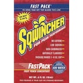 Fast Pack® 6 oz Yield Powder Mix Single Serving Energy Drink, 0.6 oz Pack, Lemonade
