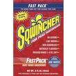 Fast Pack® 6 oz Yield Powder Mix Single Serving Energy Drink, 0.6 oz Pack, Lemon-Lime