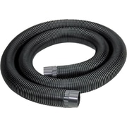 Shop-Vac® 8 ft (L) Black Polypropylene Replacement Hose, 2 1/2 in (Dia)