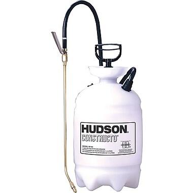 H. D. Hudson® Constructo® 50 psi Translucent White Polyethylene Sprayer, 2 gal