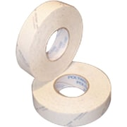 Polyken® 60 yd (L) White Polyethylene Coated Cloth Flame Retardant Cloth Tape, 12 mil (T), 2 in (W)