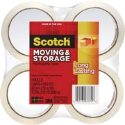 Scotch® Acrylic Tape for Storage