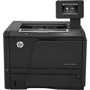 HP LaserJet Pro M401dn Printer