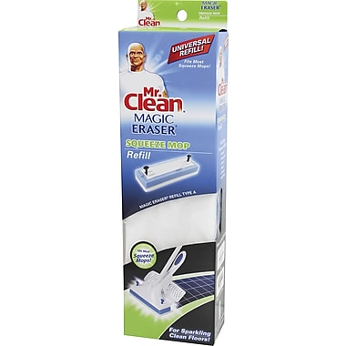 Mr. Clean® Magic Eraser Mop, Refill