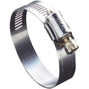 Combo-Hex® 201/301 Stainless Steel 54 Worm Gear Drive Hose Clamp, 1 - 2 in Capacity