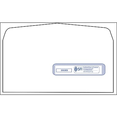 ComplyRight ADA Self-Seal  Envelope