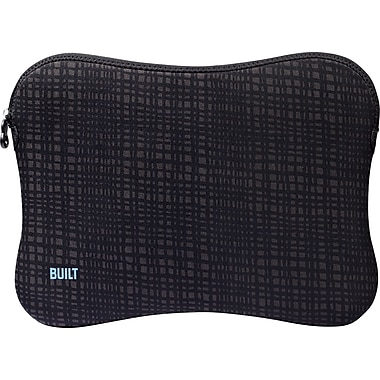 Built NY Neoprene Tote, Graphite Grid, MacBook/MacBook Pro,  13in.