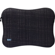 Built NY Neoprene Tote, Graphite Grid, MacBook/MacBook Pro,  13