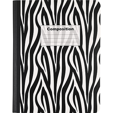 Staples® Composition Book, 9-1/2