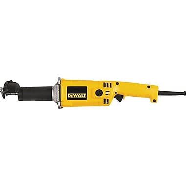 DeWalt® Heavy Duty Straight Die Grinder, 0.65 hp, 19000 rpm, 2 1/2 in (Dia) Wheel