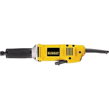 DeWalt® Heavy Duty Die Grinder, 4.69 hp, 25000 rpm, 1 1/2 in (Dia) Wheel
