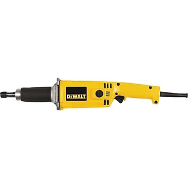 DeWalt® Heavy Duty Die Grinder, 0.65 hp, 19000 rpm, 2 in (Dia) Wheel