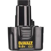 XR® Extended Run-Time Battery Pack, 9.6 V