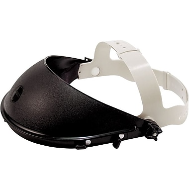 Jackson Safety® Huntsman® 131-B Ratchet Suspension Headgear, Used With Faceshield