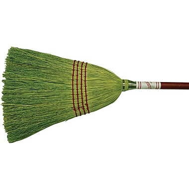 Anchor Brand 103-E20 Corn Grass Bristle Economy Broom