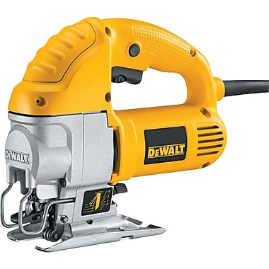 DeWalt® Compact Variable Speed Jig Saw, 0 - 3100 spm