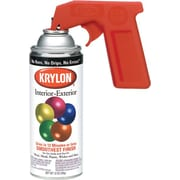 Snap & Spray™ Adapter Snaps Onto Any Spray Can