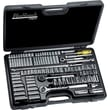 Blackhawk® Standard Socket Set, 1/4, 3/8, 1/2 in Drive, 99 pcs