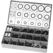 Masterkit Buna-N O-Ring Assortment, 380 pcs