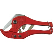 Pony® Straight Shear Cut PVC Pipe Cutter, 1 5/8 in (OD), 10 in (OAL)