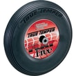 Jackson® Flat Free Smooth Tire, 8 in (Dia)