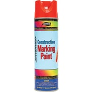Aervoe® 20 oz Marking Paint, Alkyd, Fluorescent Orange
